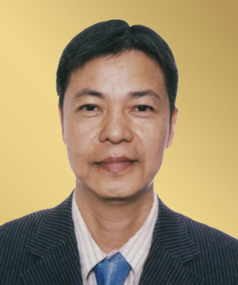 王少益 第四屆理事長